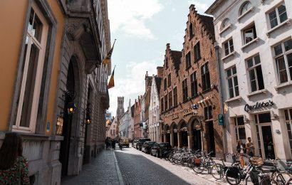 Gek op België om haar… auto's?
