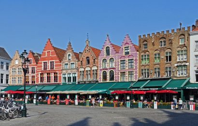 Heerlijk ontspannen tijdens je vakantie in België