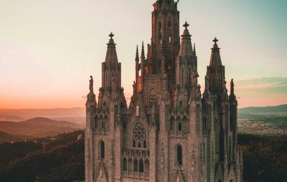 barcelona-kathedraal